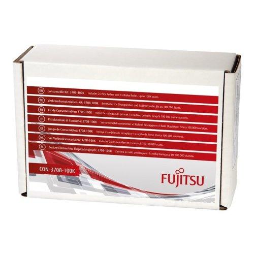 Fujitsu CON-3708-100K /Pfu Consumable Kit: 3708-100K for Sp-1120 Sp-1125 Sp CON-3708-100K
