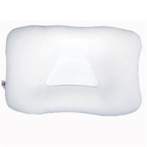 Core Products 222 Mid-Size Tri-Core Pillow - Gentle Support