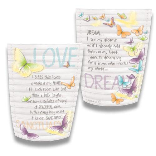 Paper Lantern - Inner Love - Bless This House