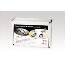 Fujitsu Con-3540-011a Scanner Consumable Kit