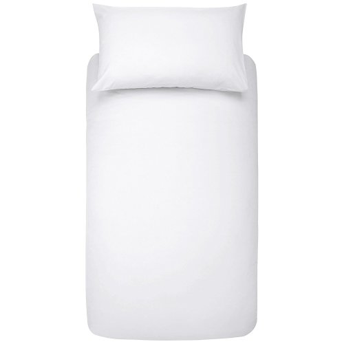 Anti-Allergy Duvet Protector Set