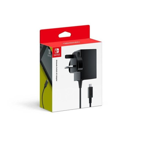 Official Nintendo Switch AC Power Adapter
