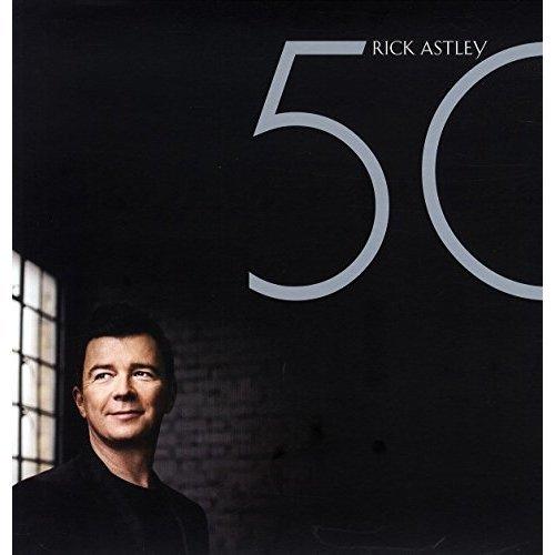 Rick Astley - 50 [VINYL]