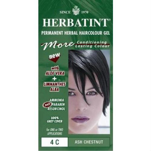 Herbatint Plum Ammonia Free Hair Colour Ff3 150ml