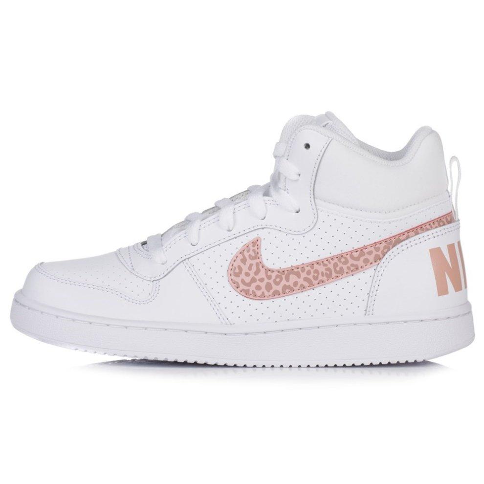 bda398d4dc3 Nike Court Borough Mid GS on OnBuy