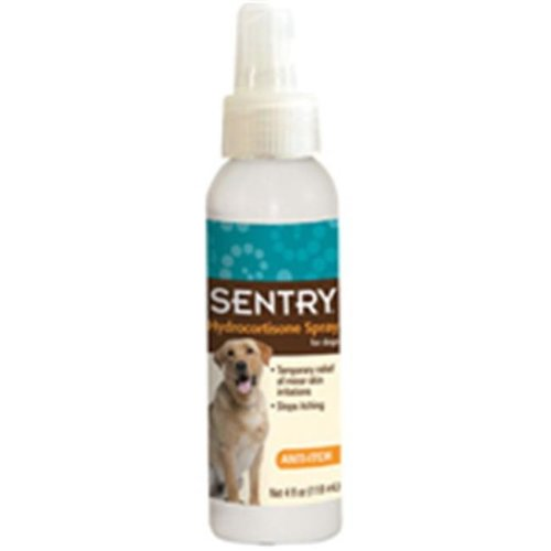 Sergeant Pet 2235 Sentry Hydrocortisone Spray