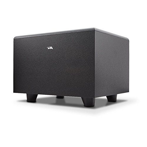 Cyber Acoustics 2 1 Powered Speaker System CA 3001RB