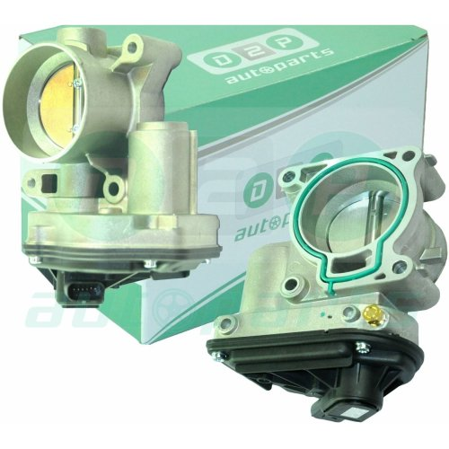 THROTTLE BODY FOR FORD FOCUS II, MONDEO IV, C-MAX, S-MAX 1.8, 2.0 4M5G9F991FA