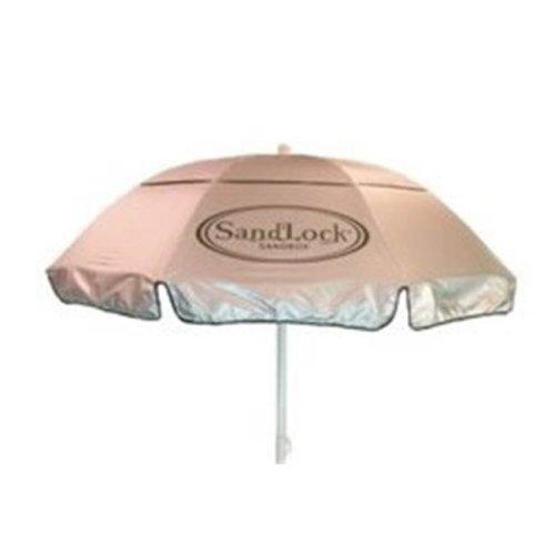 SandLock SLA-06UMB Custom SandLock Umbrella