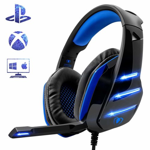 2019 Beexcellent GM 5 Gaming Headset