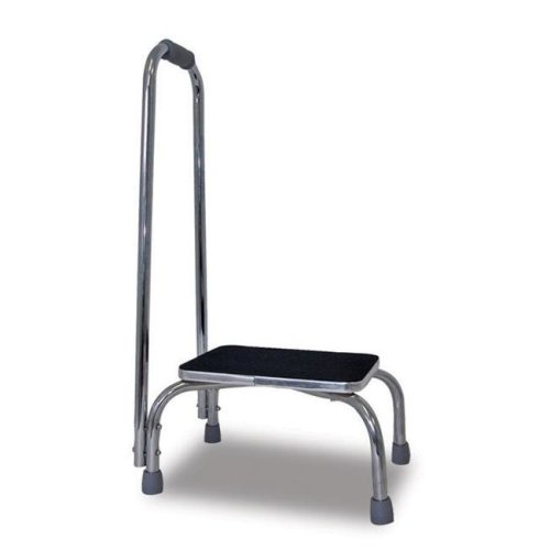 Mabis 539-1902-0099 Foot Stool - KD with Handle