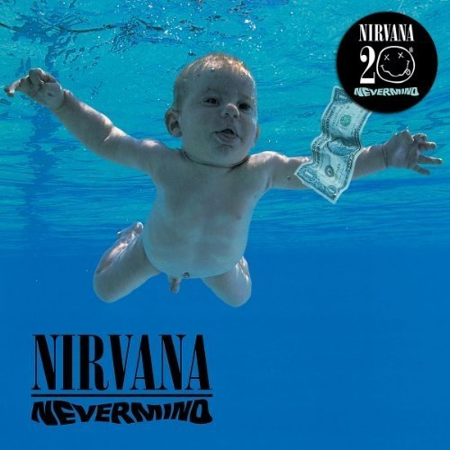 Nirvana - Nevermind | CD Album