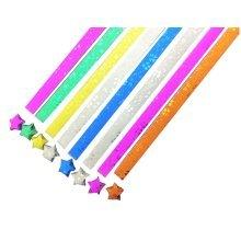 Stars Folding Paper DIY Shiny Star Folding Paper 160 Sheets