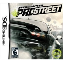 Need for Speed: Prostreet / Game