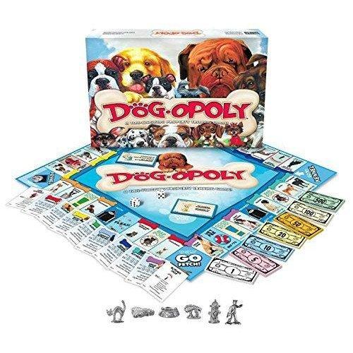 Dog Opoly