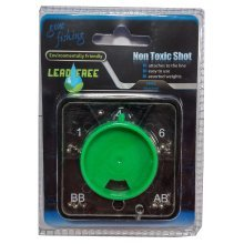 *non-toxic Shot Weights - Non Toxic Boyz Fishing Assorted Toys -  non toxic shot weights boyz fishing assorted toys