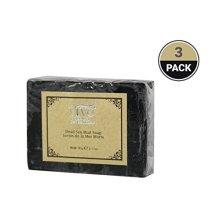 Vivo Per Lei Dead Sea Mud Soap (Pack of 3)