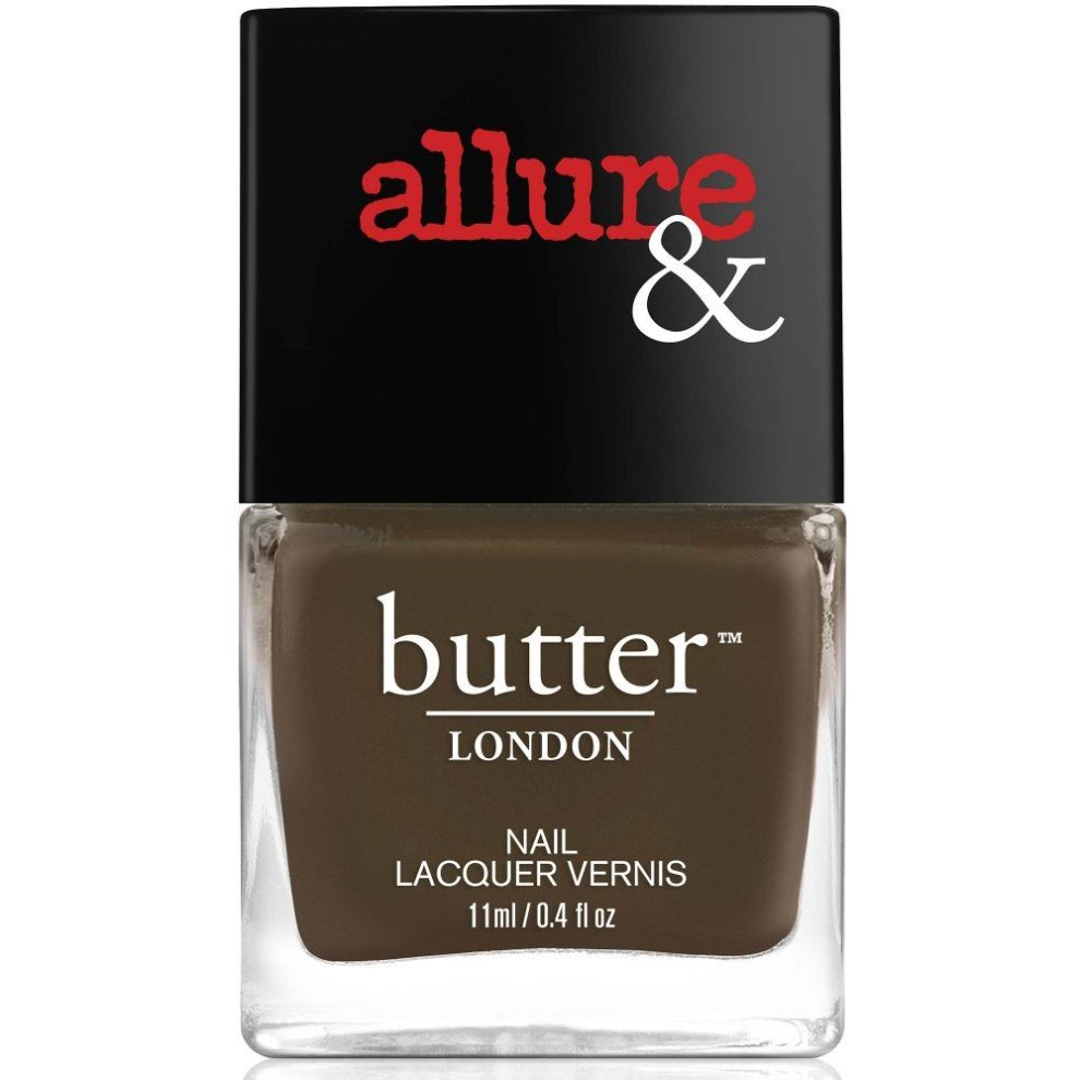 butter LONDON Nail Lacquer 11ml on OnBuy
