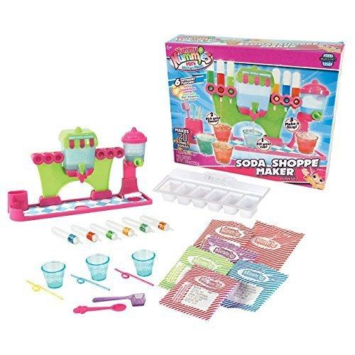 Yummy Nummy Mini Kitchen Playset Soda Shoppe Maker
