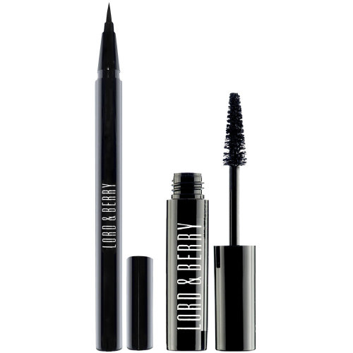 5ba2c2918a2 Lord & Berry Waterproof Mascara & Eyeliner Duo Kit - Black on OnBuy