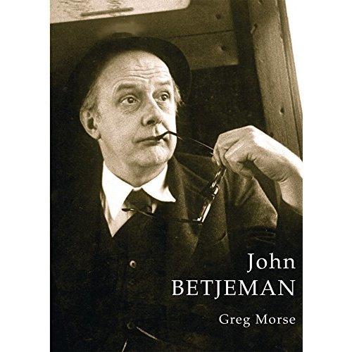 John Betjeman (Shire Library)