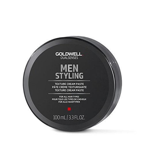 Goldwell Dualsenses For Men Texture Cream Paste By Goldwell For Men 3 3 Oz Cream 3 3 Ounce