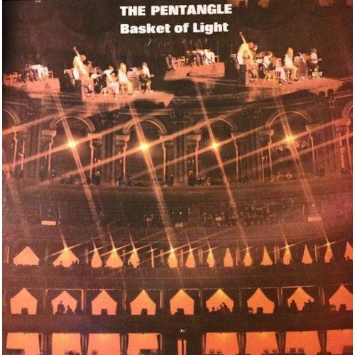 Basket Of Light (UK 1981) , The Pentangle
