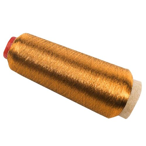 [Brass] Embroidery Thread Machine Embroidery Thread Sewing, 3250 Meters