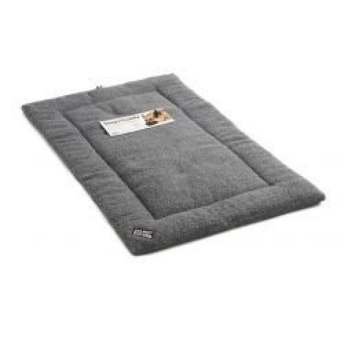 Sharples Pet Do Not Disturb Snug �'N�' Cuddly Sherpa Crate Pet Mattress