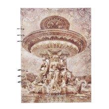 110g Sketch Paper Loose Binder Paper Drawing Paper Blank 21.5x29.3cm Art Paper,B
