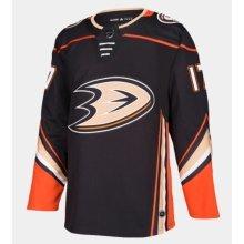 Anaheim Ducks Premier Adidas NHL Home Jerseys
