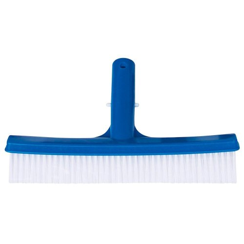 AK SPORT 775447 25 cm Intex Straight Wall Brush - Blue
