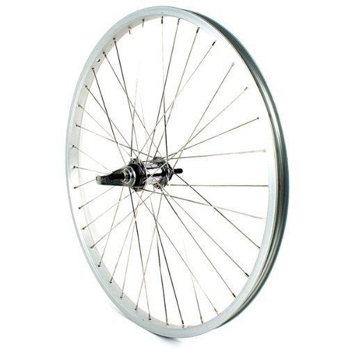 Sta Tru Rear Wheel Bolt On Coaster Brake 26 x 1 75 Inch Alloy STW Rim