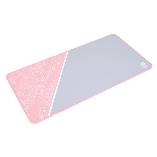 Asus Rog Sheath Pnk Ltd Mouse Pad Smooth Surface Non-Slip Rog Rubber Base A 90MP00K2-B0UA00