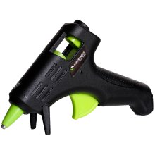 Low-Temp Mini Glue Gun-Black