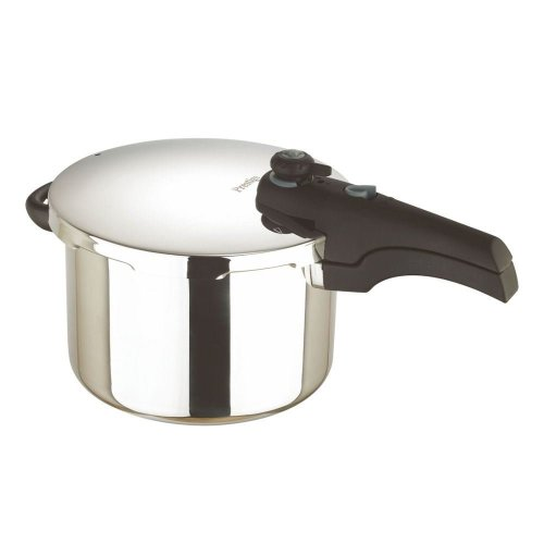 Prestige 46770 Smart Plus Stainless Steel 4L Pressure Cooker