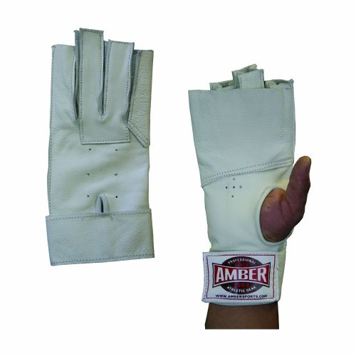 AAG Hammer Competition Throwing Gloves with Hook & Loop Closure