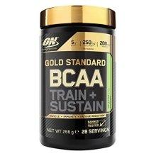 Optimum Nutrition Gold Standard Bcaa - 266g