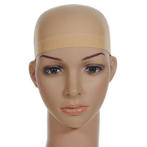 Trixes Nylon Hair Stocking for Wigs
