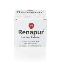 Renapur Leather Balsam Boxed 125ml - Leather Conditioner