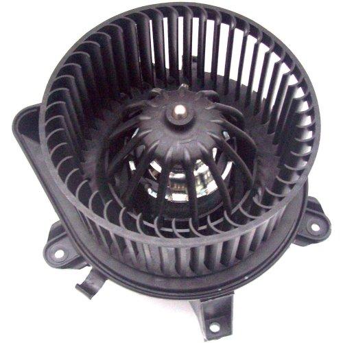 Fiat Punto Genuine New Heater Motor Blower Fan 71735485