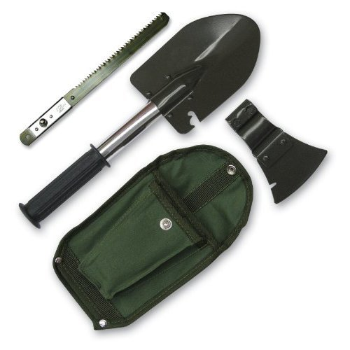 Stansport 6 In 1 Survival Tool