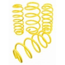 Vw Passat Saloon 1997-2005 5 Cyl & Tdi 40mm Lowering Springs