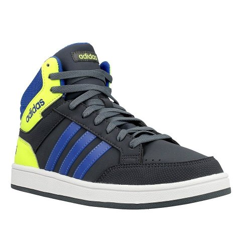 Adidas Hoops Light Mid K