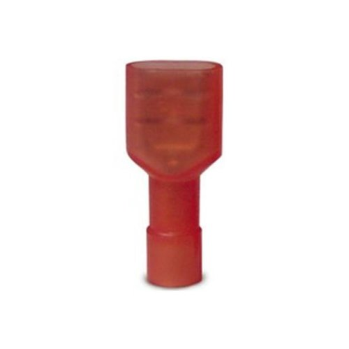 Gb-Gardner Bender 10-151F 22-18 AWG Fully-Insulated Disconnect, Female