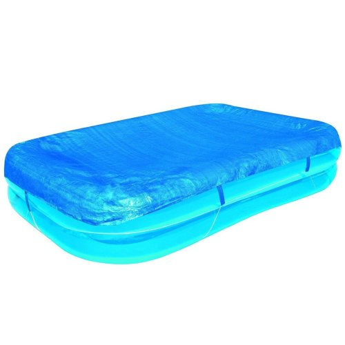 Bestway 110 x 72-inch Pool Protector Cover fits 2.62m X 1.75m  X 50.5cm size Pool