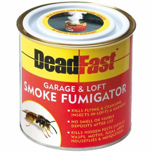 Deadfast Garage & Loft Fumigator