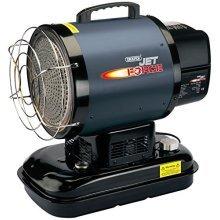 Infra-red Diesel 17kw/60kbtu - Draper Infrared 17111 Jet Force Space Heater -  draper infrared 17111 jet force space heater 17kw dieselkerosene 60000