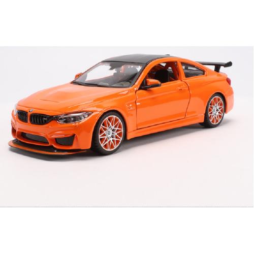 1:24 BMW M4 GTS Diecast Car