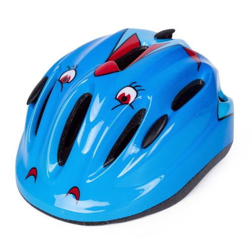 6b9e04a945b Babimax Children's Multi-Sport Safety Bike Helmets Cycling Skating Scooter  for Girls/Boys (Blue) on OnBuy